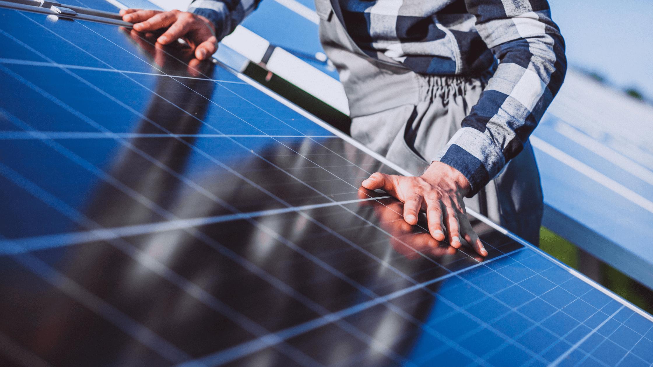 preco da energia solar