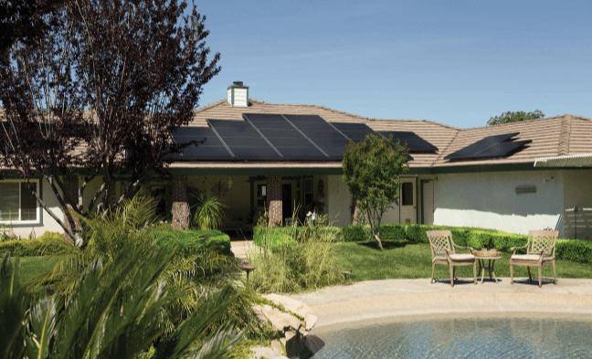 armazenamento de energia solar residencial