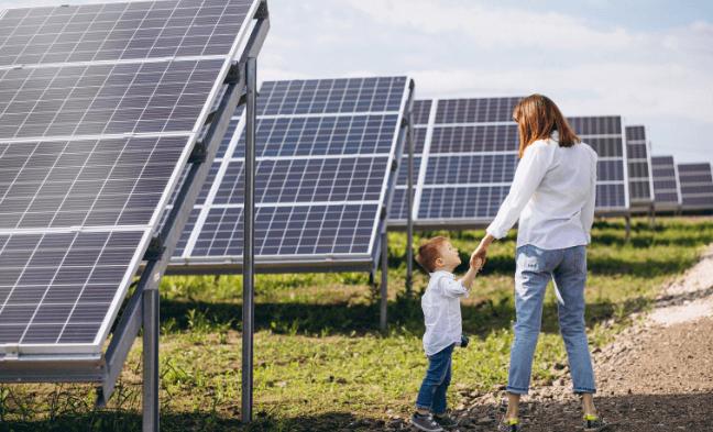 beneficios da energia solar