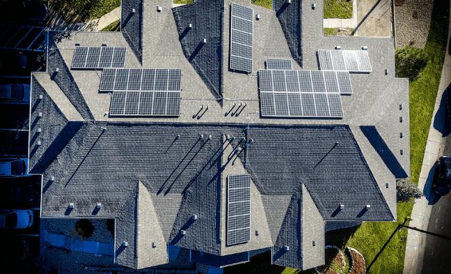 projeto de energia solar personalizado